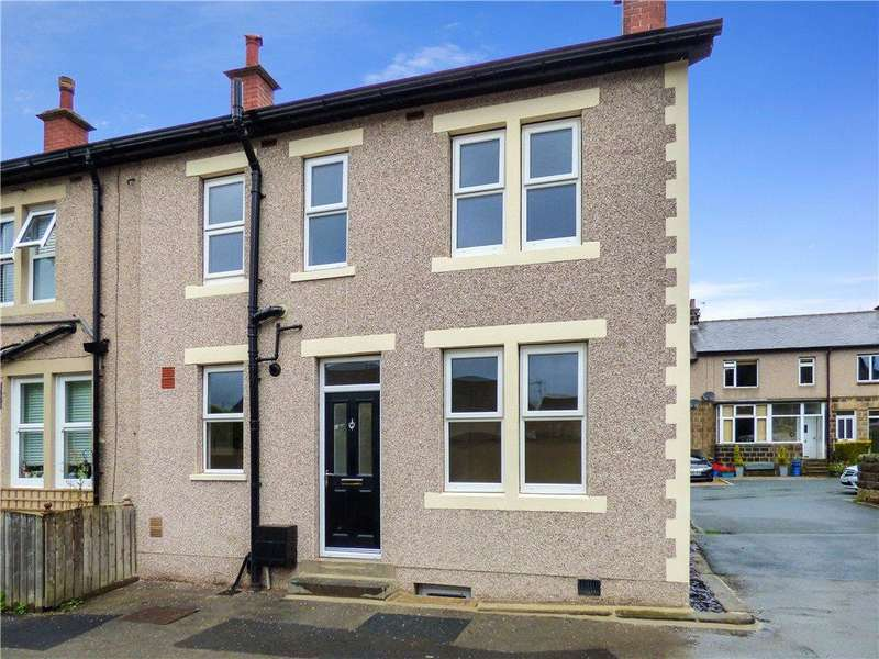 2 Bedrooms End Of Terrace House for rent in West End Terrace, Guiseley, Leeds, West Yorkshire
