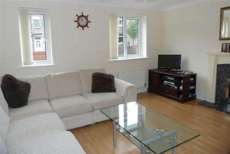 4 Bedrooms Property for sale in 12, Dale View, Longwood, Huddersfield