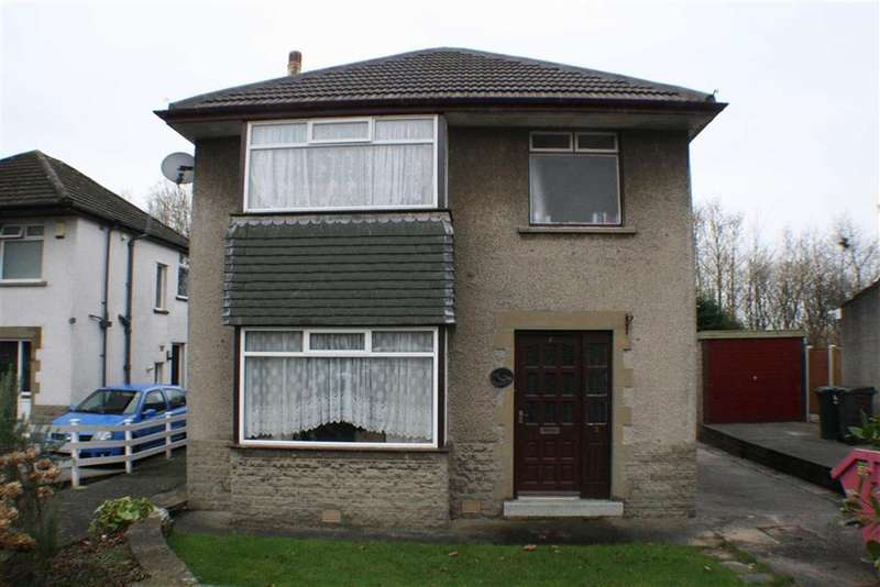 3 Bedrooms Detached House for sale in Rays Drive, Lancaster