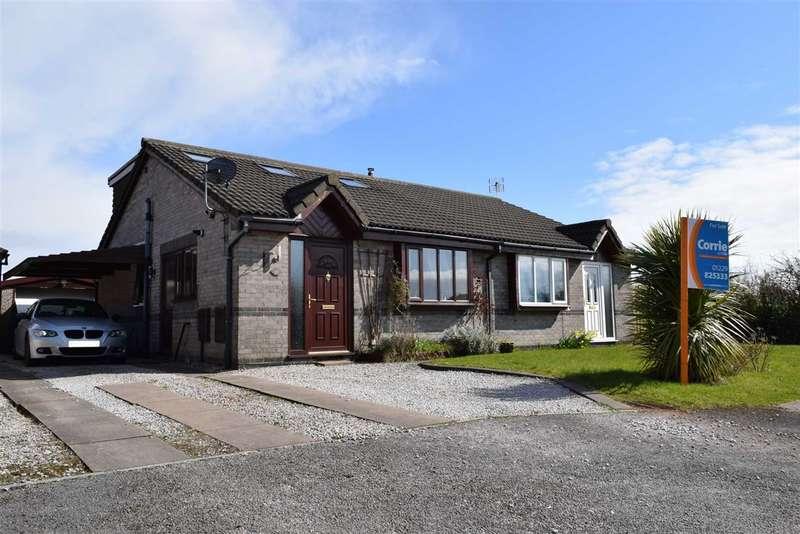 2 Bedrooms Property for sale in Marton Close, Dalton In Furness, Cumbria