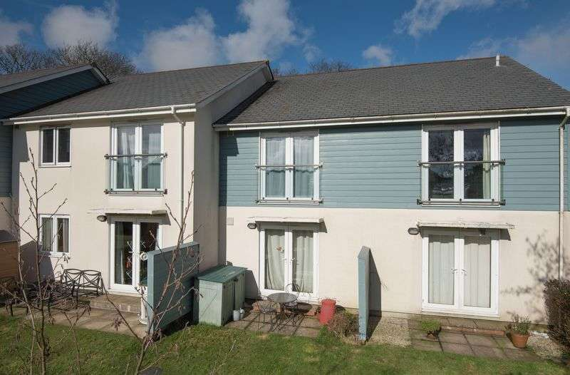 1 Bedroom Flat for sale in Mabe, Penryn