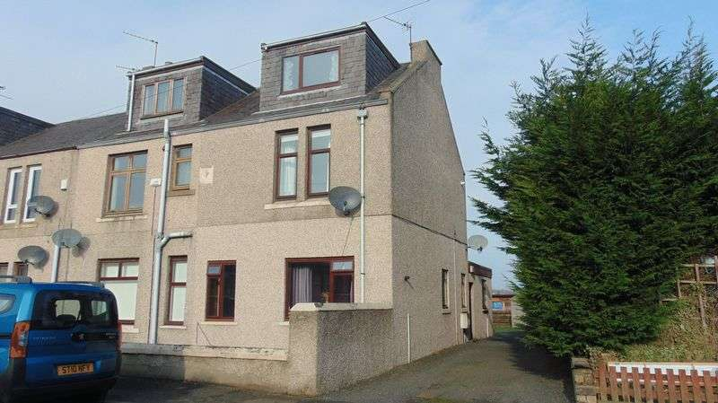 2 Bedrooms Property for sale in Station Road, Kirkcaldy