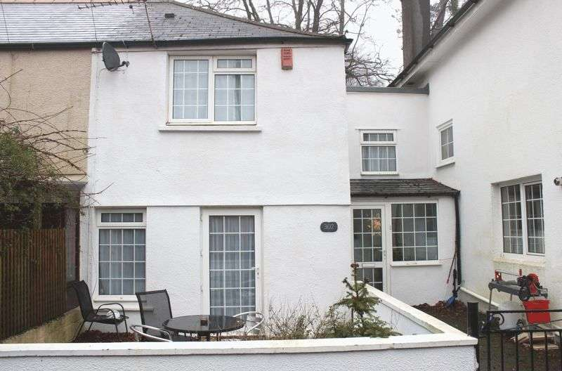 2 Bedrooms Terraced House for sale in Tavistock Road, Derriford, Plymouth