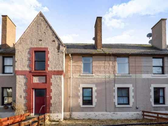 2 Bedrooms Apartment Flat for sale in The Quadrant,, Penicuik, Midlothian, EH26 8AU