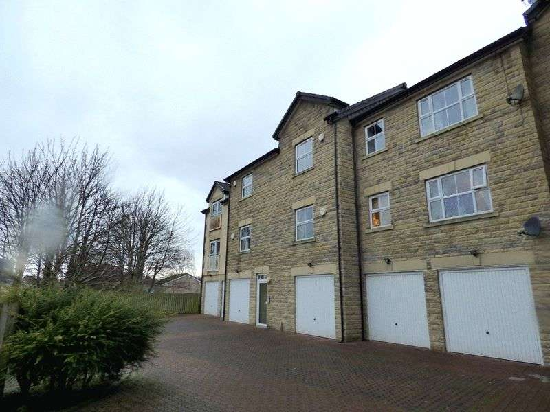 2 Bedrooms Flat for sale in Bank Road, Lancaster