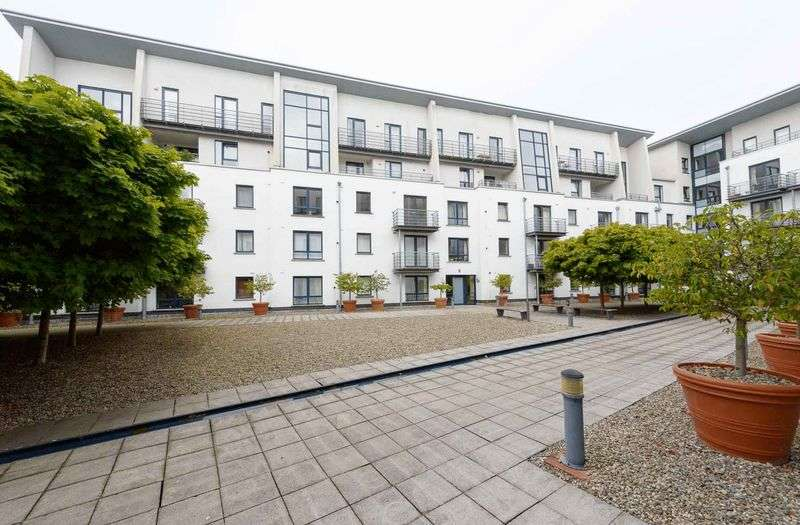 1 Bedroom Flat for sale in Apt A1, 6 Whitehall Square, Belfast