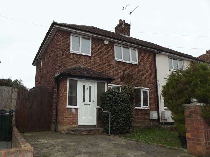 3 Bedrooms Semi Detached House for sale in Albert Road, Wilmington