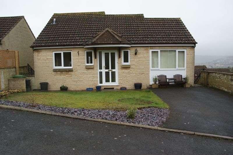 4 Bedrooms Detached House for sale in Elliston Drive, Southdown, Bath