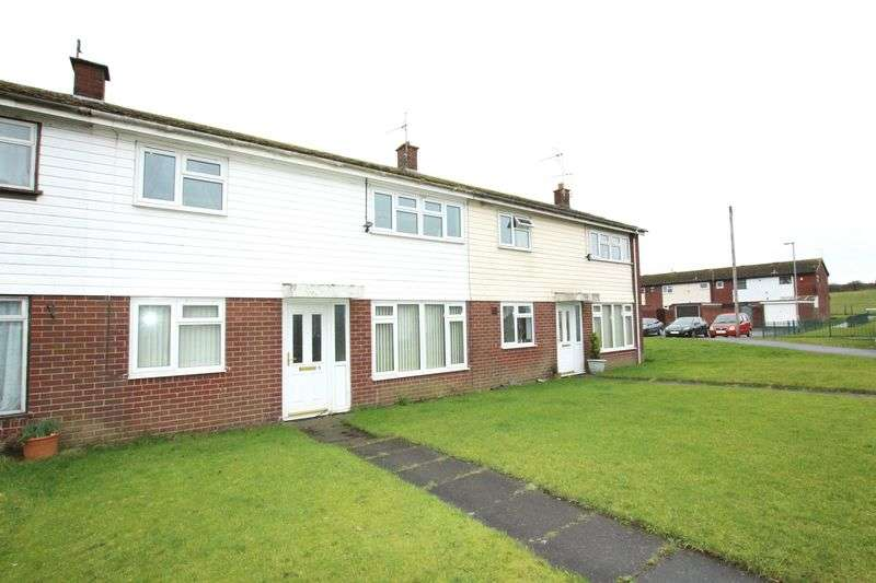3 Bedrooms House for sale in Patrick Place, Brindley Ford