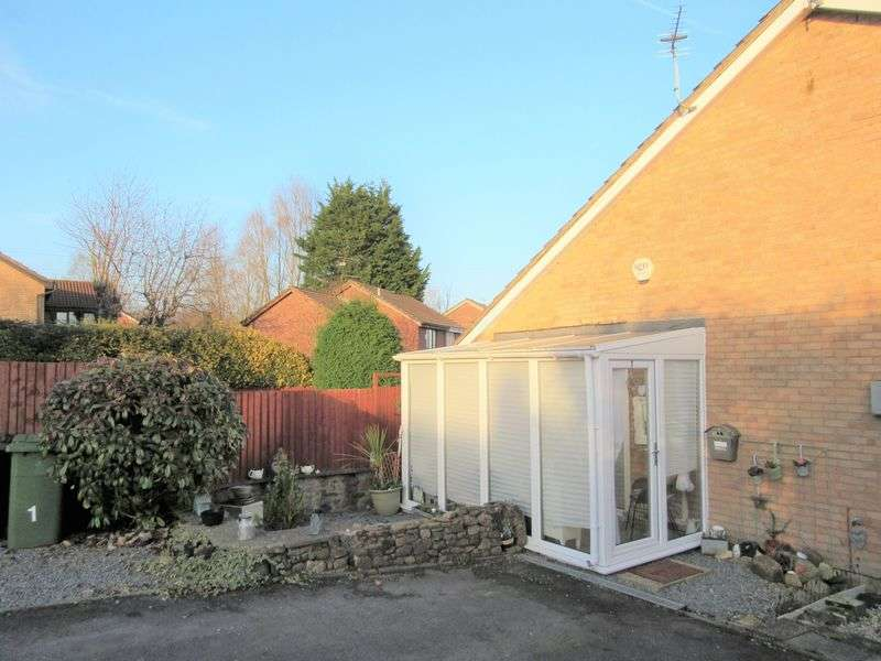 1 Bedroom Flat for sale in Fairhaven Close, Cardiff