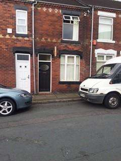 2 Bedrooms House for sale in PINNOX STREET, STOKE ON TRENT, STAFFORDSHIRE ST6