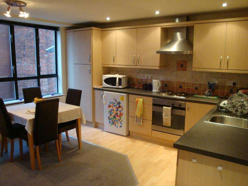 2 Bedrooms Flat for rent in Flat 40 Royal Victoria Court