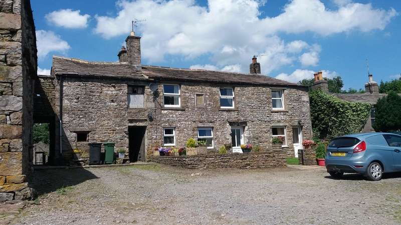 3 Bedrooms Farm Land Commercial for sale in Hawes, North Yorkshire DL8
