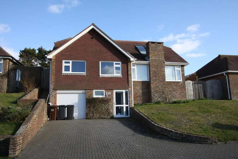 5 Bedrooms Detached House for sale in East Dean BN20