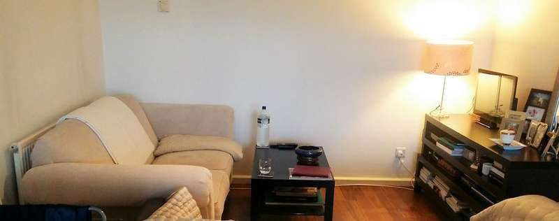 1 Bedroom Flat for sale in The Collonades, Bayswater, London W2