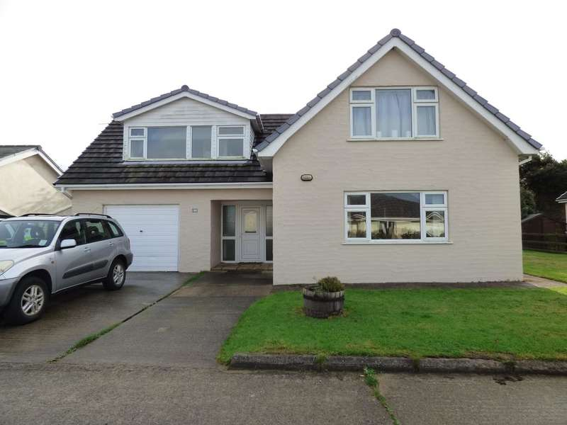 5 Bedrooms House for sale in 3 Rue Les Joy, Alderney GY9 3UL