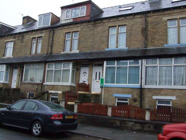 4 Bedrooms Terraced House for sale in Four bedrooms terraced property for sale in BD4 Paley Road