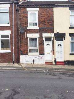 2 Bedrooms Terraced House for sale in Lowther Street, Hanley, Stoke-On-Trent ST1
