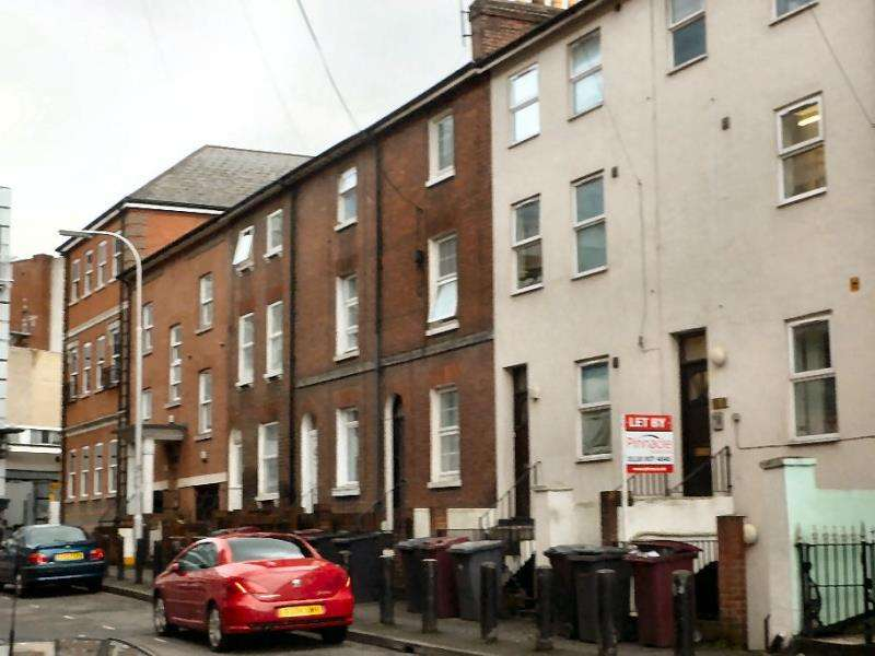 1 Bedroom Apartment Flat for rent in Vachel Rd, Reading, RG1 1NY