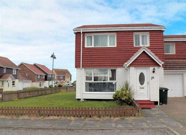 4 Bedrooms Villa House for sale in 111 Sound of Kintyre, Machrihanish, PA28 6GA