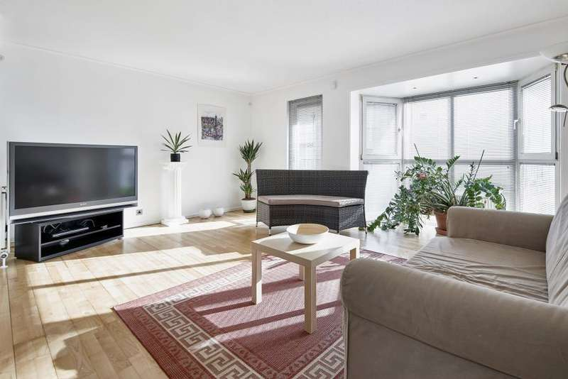 3 Bedrooms House for sale in Royal Court, Surrey Quays, SE16