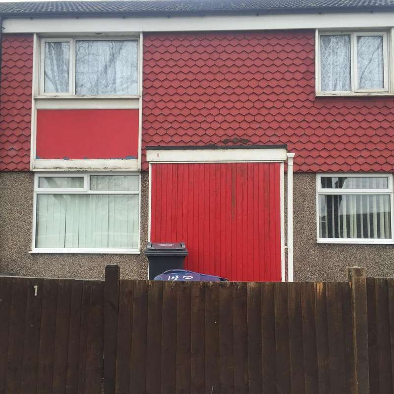 3 Bedrooms End Of Terrace House for sale in Pan Croft, Bromford, Birmingham B36