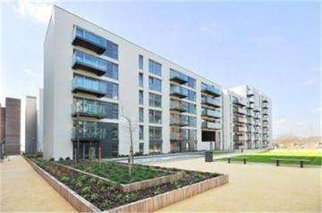 1 Bedroom Flat for sale in Station Approach, London UB3