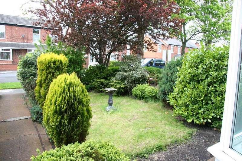 3 Bedrooms Terraced House for rent in Bridge Terrace, Bedlington, NE22 7JT