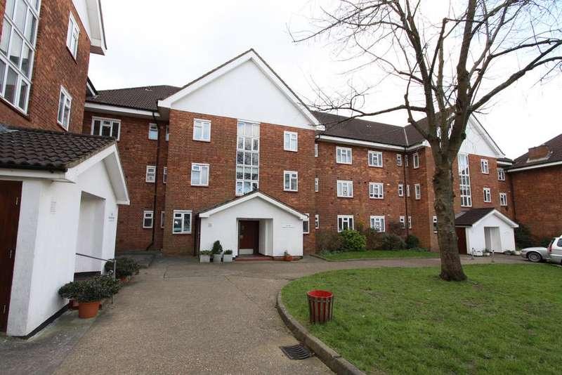 2 Bedrooms Flat for sale in Elmshurst Crescent, London N2