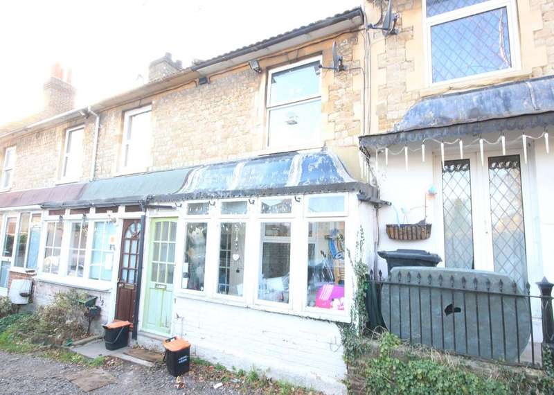 3 Bedrooms Terraced House for sale in Orchard Place, Maidstone ME16