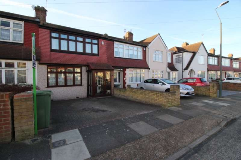 3 Bedrooms Property for sale in Amberley Road, Upper Abbey Wood, London, SE2