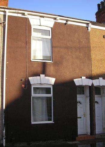 3 Bedrooms Terraced House for sale in Duke Street, Grimsby DN32