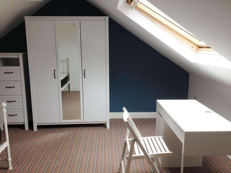 12 Bedrooms House for rent in Llanbleddian Gardens