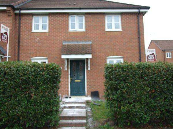 3 Bedrooms Mews House for sale in Mona Road, Chadderton, Oldham OL9