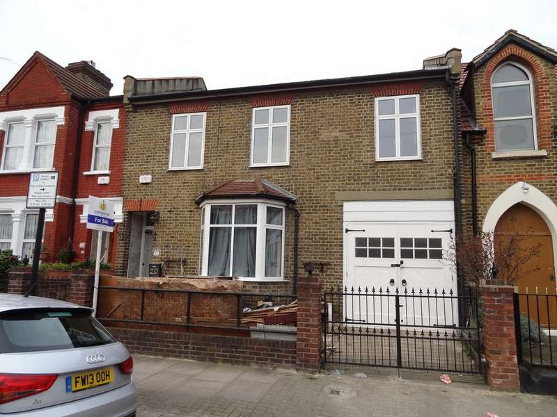 6 Bedrooms Terraced House for sale in Aldis Street, Tooting SW17