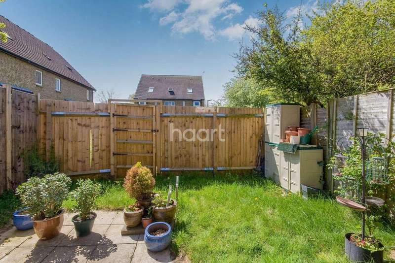 1 Bedroom Maisonette Flat for sale in Guildford, Surrey