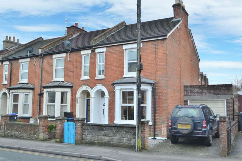 3 Bedrooms House for sale in Salisbury