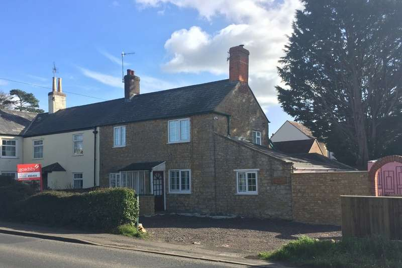 2 Bedrooms Semi Detached House for sale in Bridport