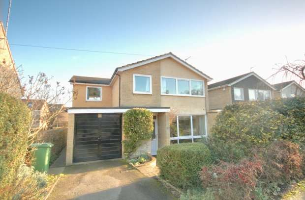 4 Bedrooms Detached House for sale in Littleworth Road Wheatley Oxford
