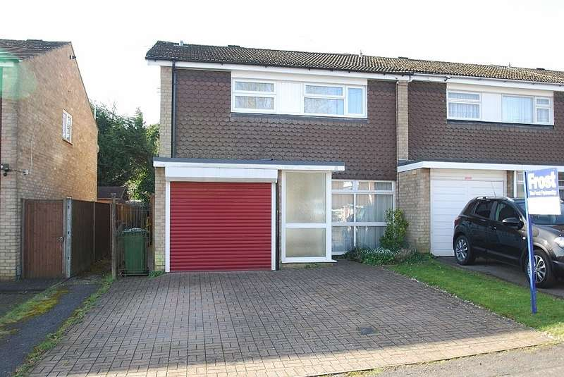 4 Bedrooms End Of Terrace House for sale in Cumberland Close, Little Chalfont, HP7