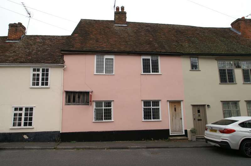 5 Bedrooms Unique Property for sale in Water Street, Lavenham, Sudbury CO10