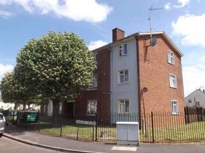 2 Bedrooms Flat for sale in Swanmoor Crescent, Bristol, Somerset