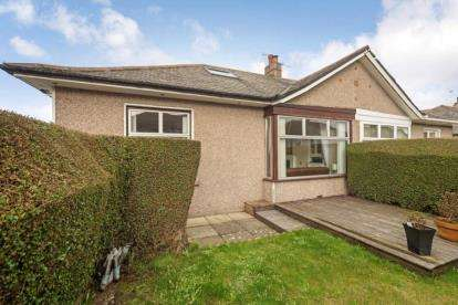 2 Bedrooms Bungalow for sale in Kingsknowe Drive, Rutherglen
