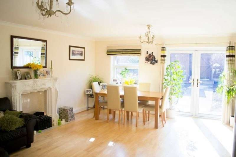 4 Bedrooms Terraced House for sale in Craster Road, Brixton