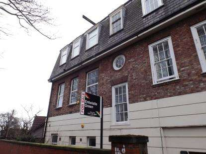2 Bedrooms Flat for sale in Walton Park Mansions, Walton Park, Liverpool, Merseyside, L9