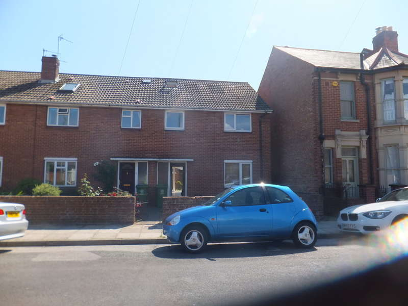6 Bedrooms End Of Terrace House for rent in Delamere Road, Southsea