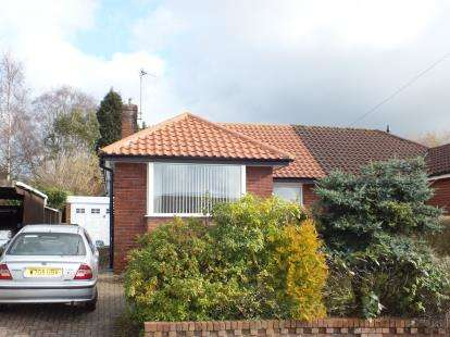 2 Bedrooms Semi Detached House for sale in Lune Drive, Leyland