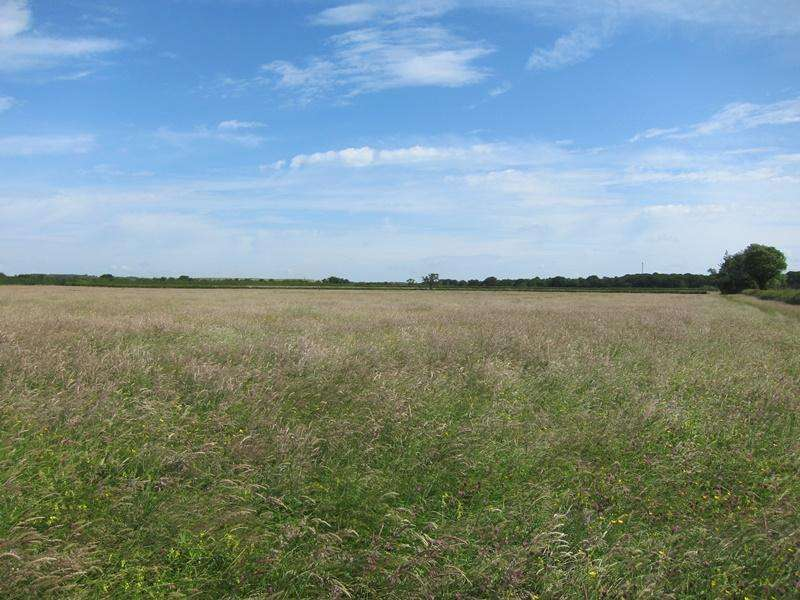 Land Commercial for sale in Grendon Underwood