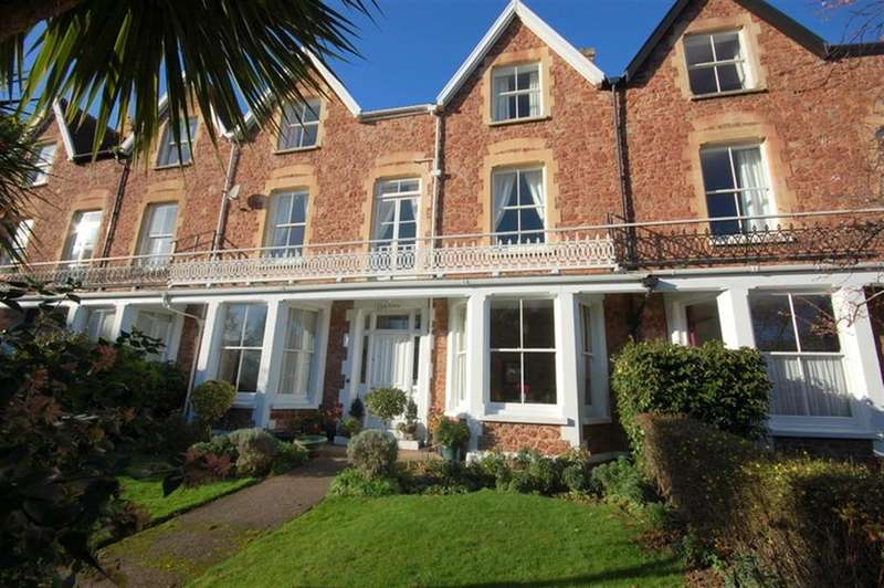 5 Bedrooms Town House for sale in Blenheim Road, Minehead TA24