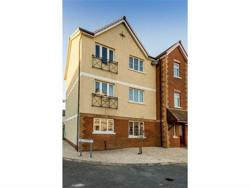 2 Bedrooms Apartment Flat for sale in Close Beg, Isle of Man